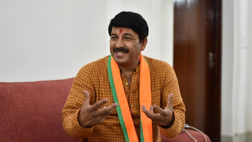 A Delhi court on Thursday took cognisance of the defamation suit moved by an Aam Aadmi Party (AAP) worker against Bharatiya Janata Party (BJP) Delhi chief and North East Delhi MP Manoj Tiwari