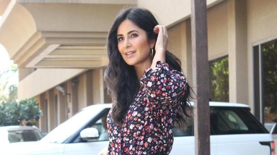 Katrina Kaif on not having a father figure: 'When I have