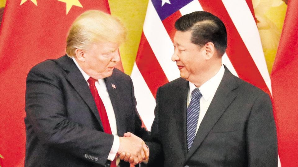 Mexico Tariffs,China-US,China-US Deal