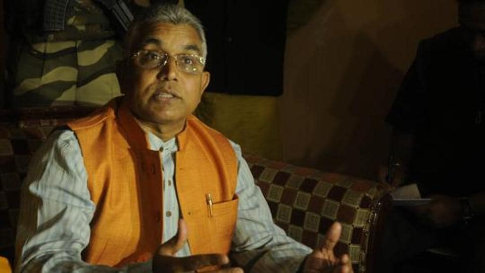 BJP West Bengal President Dilip Ghosh  said that the state will get more prominence in the Union cabinet in the future.
