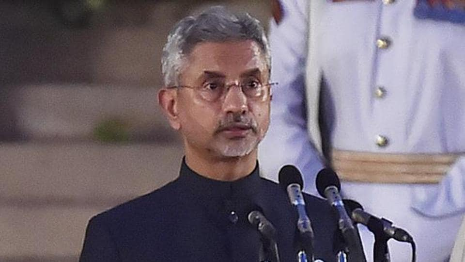 Dr. Subrahmanyam Jaishankar was given charge of Ministry of External Affairs in PM Narendra Modi's new cabinet.