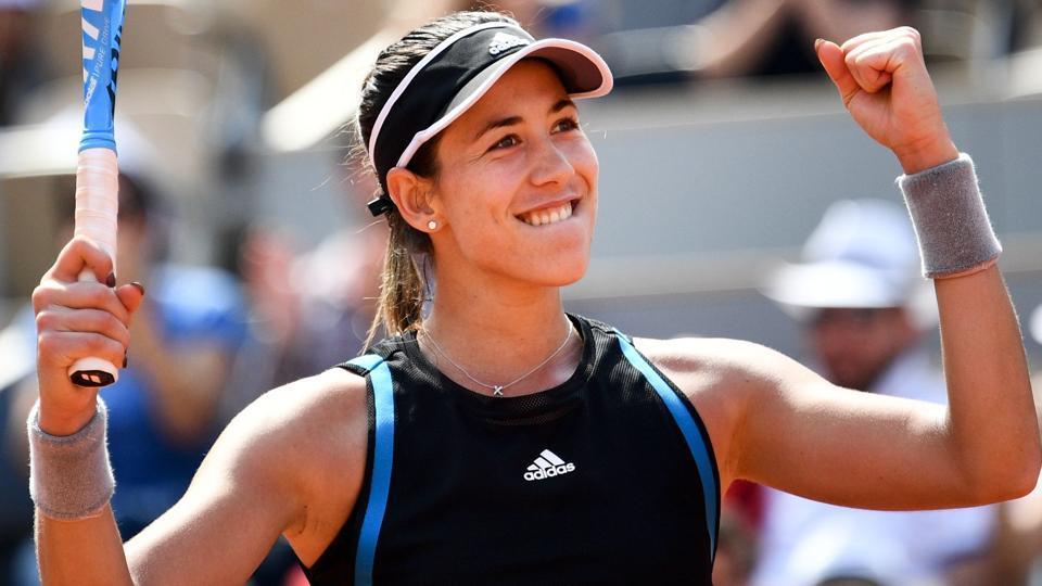 Garbine Muguruza,Elina Svitolina,French Open