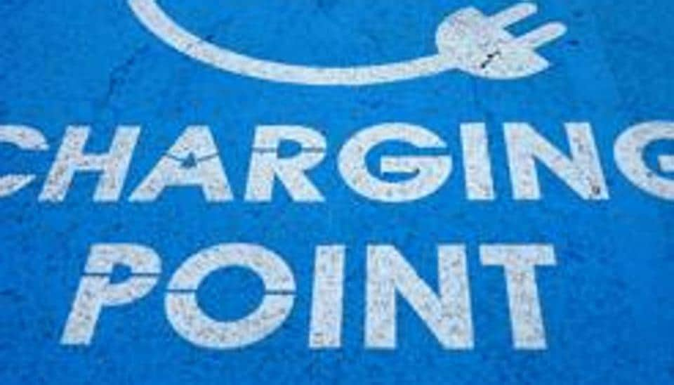 charging points,e-buses,government