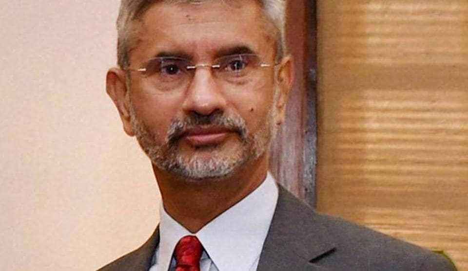 Jaishankar has previously served as Foreign Secretary from 2015-2018 and was appointed as Minister of External Affairs in the newly formed BJP-led NDA government.