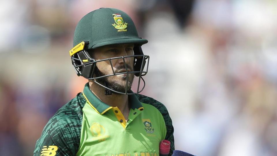 Bangladesh start World Cup with South Africa win