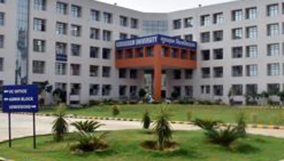 After a delay of three days, Gurugram University will commence the online registration process for admission to its 22 courses from Saturday, June 1.