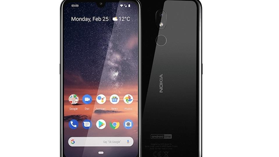 Nokia 3 Android 9 Pie update ready to roll out