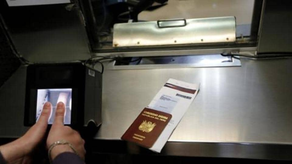 Nearly all applicants for US visas will have to submit their social media details under new rules by the State Department.