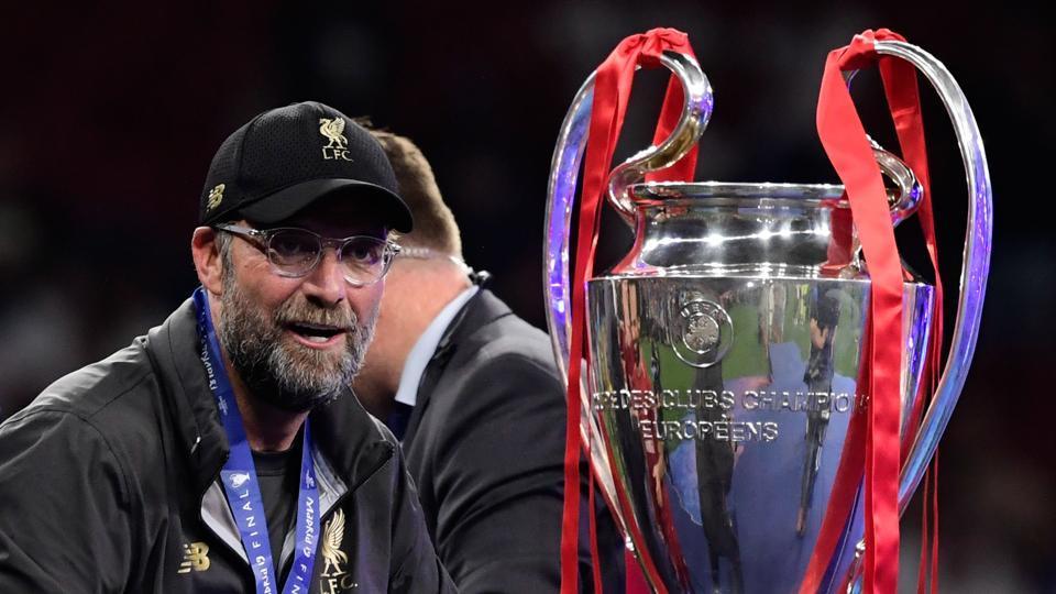 Champions League,Champions League Final,Liverpool vs Tottenham Champions League