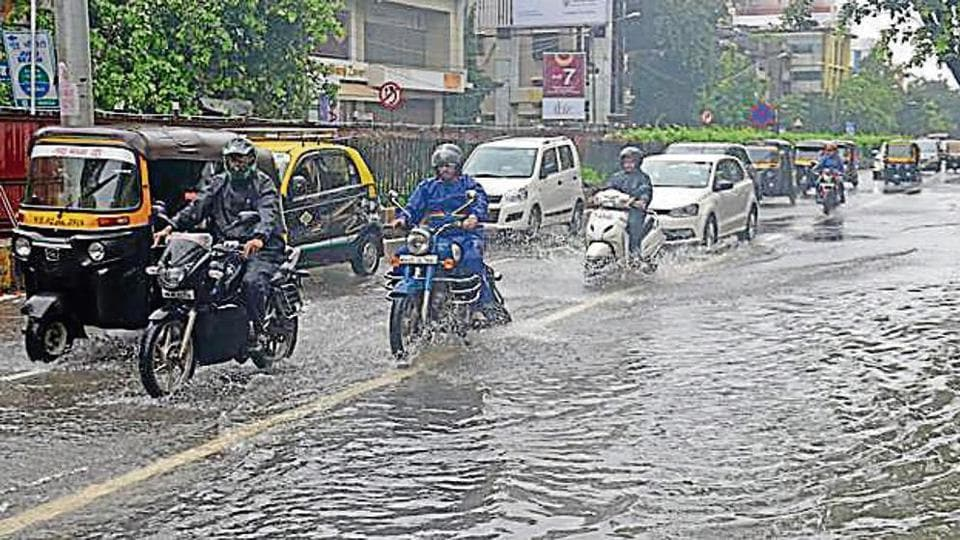 In 2018, BMC had identified 17 spots where work on the underground Metro line had disturbed sewage and storm water drains leading to flooding during heavy rain.