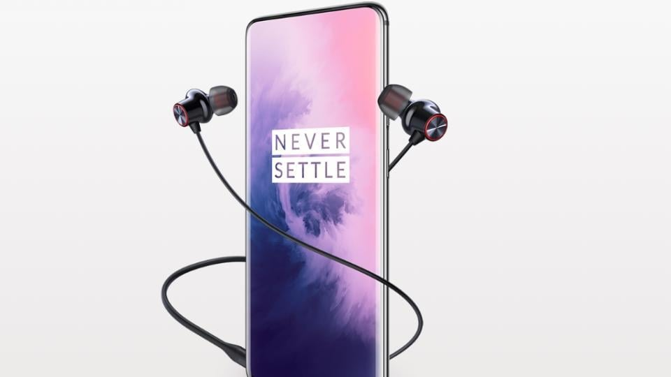 OnePlus Bullets Wireless 2 is priced at Rs 5,990