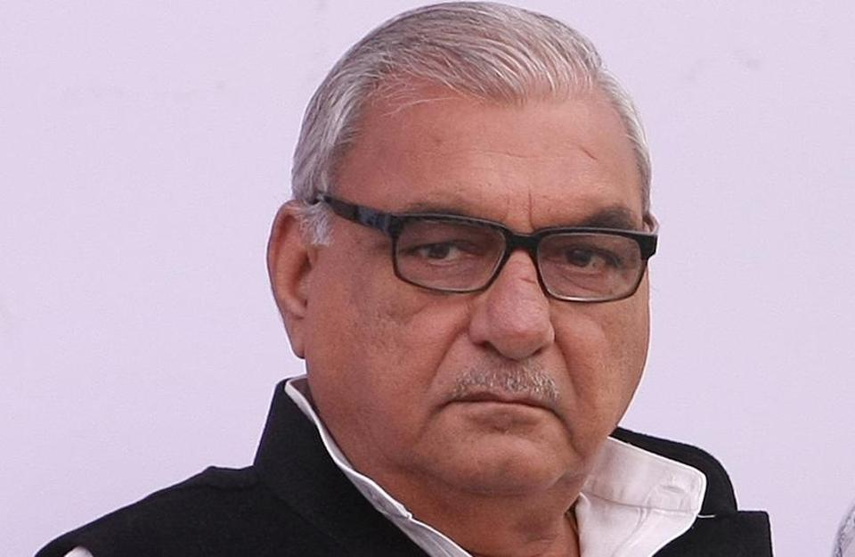 Former Haryana CM Bhupinder Singh Hooda visited Rohtak to address party workers and asked them to start preparing for the upcoming state assembly polls.