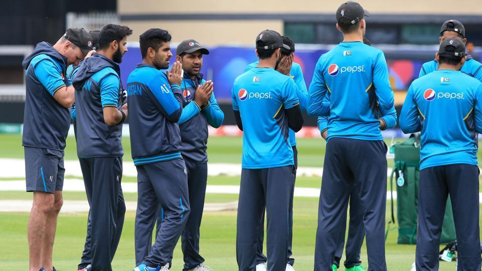 ICC World Cup 2019,England vs Pakistan,Babar Azam