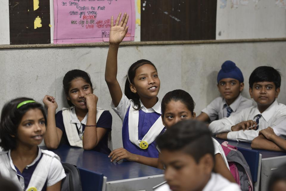 National Education Policy,Hindi language in schools,three-language policy