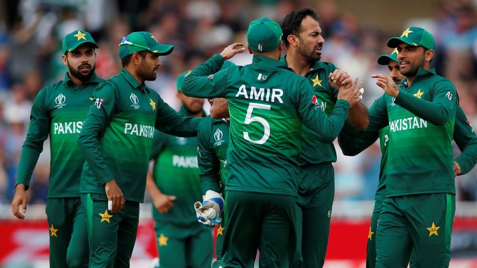 Image result for england vs pakistan world cup 2019