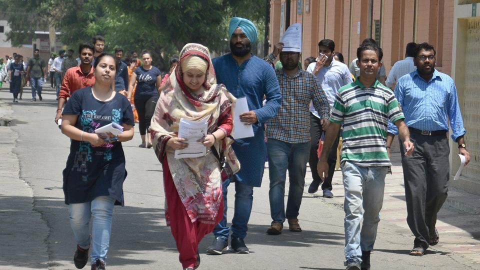 UPSEE results 2019 date and time: The results of Uttar Pradesh State Entrance Examination (UPSEE) 2019 will be announced on Monday (June 3) at 4pm.