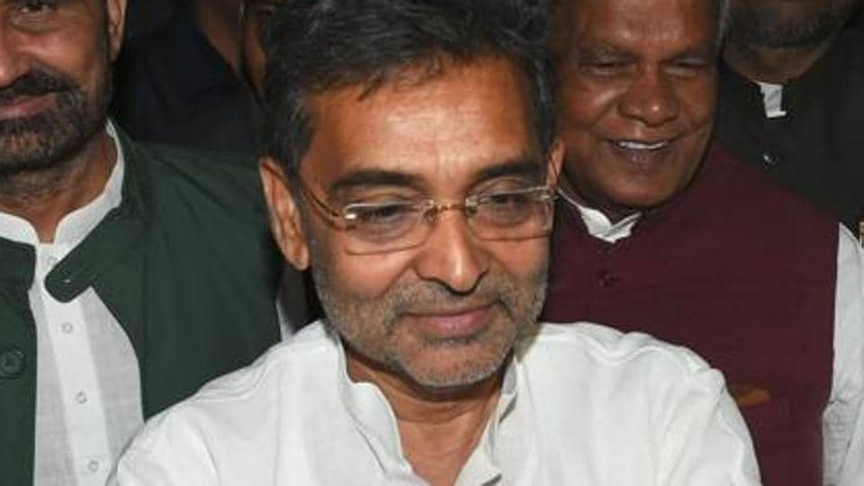 """Former BJP ally and Rashtriya Lok Samata Party chief Upendra Kushwaha Sunday cautioned the saffron party that Nitish Kumar will """"betray"""" it and it should be ready for """"Dhokha number 2"""" from the JD(U) president ."""