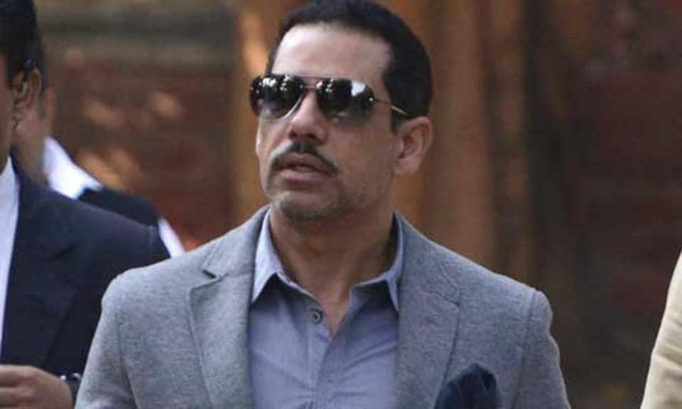 A Delhi court Monday allowed Robert Vadra, accused in a money laundering case, to travel abroad for six weeks.