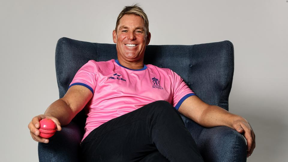 Shane Warne,dream World Cup XI,Shane Warne World Cup XI