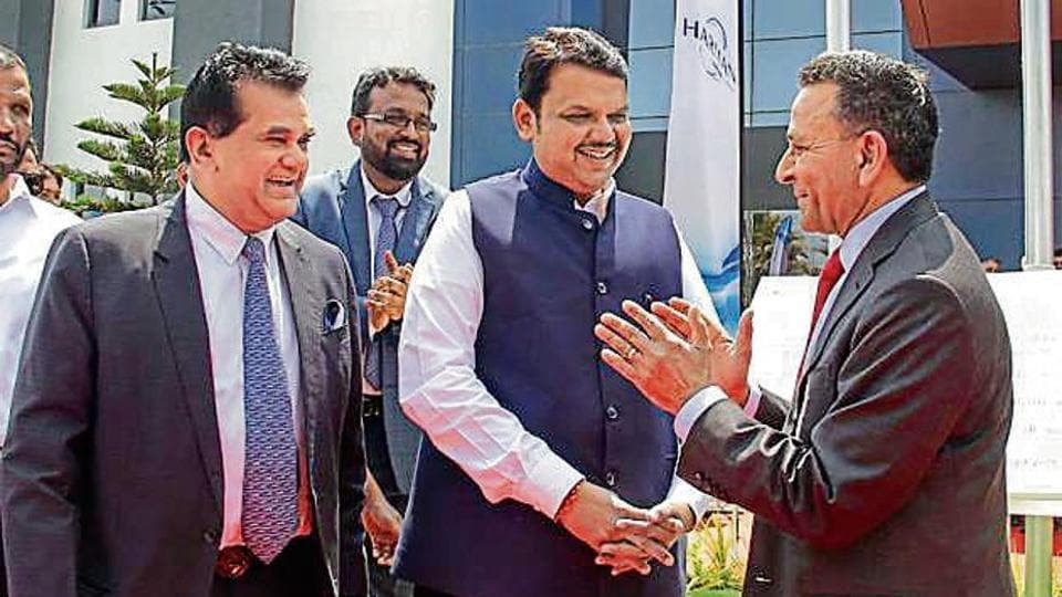 Fadnavis said that Maharashtra has a total eco-system developed for the industry, with the help of better law and order, availability of best human resources and industry-friendly initiatives, among others.