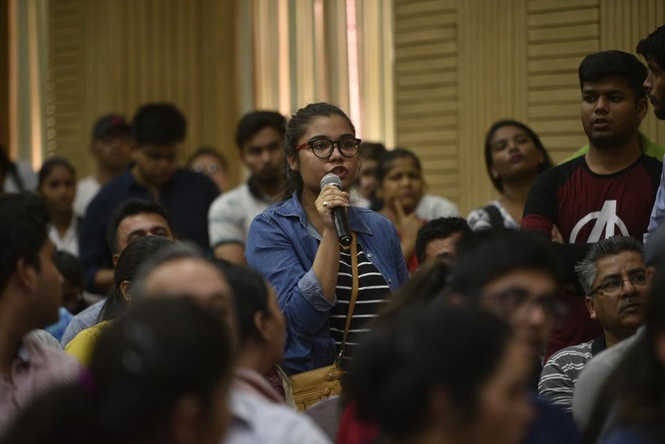 DU admissions 2019,delhi university admissions,EWS applicants in DU