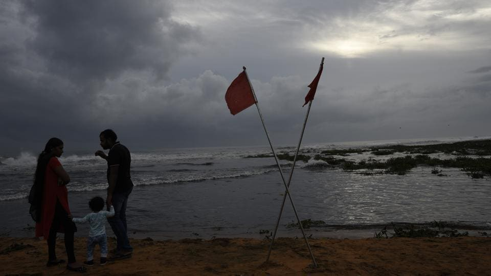 The onset of monsoon could be delayed further by a day to June 7, the India Meteorological Department said Tuesday.