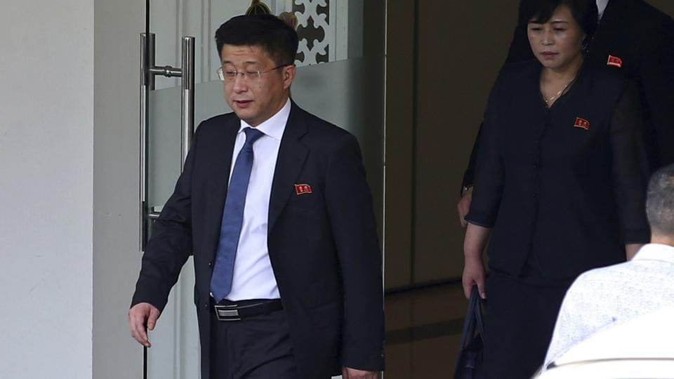 Kim Hyok Chol, who led North Korea's working-level talks in the runup to the Hanoi summit, is alive and in state custody, according to reports.