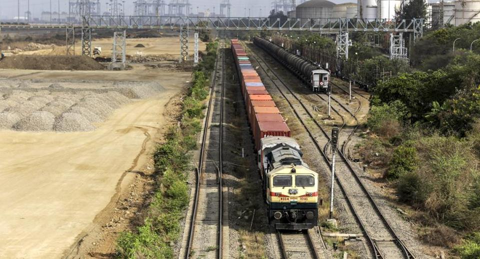 Now, you can track live train status on Google Maps
