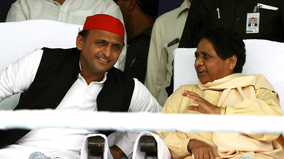 The Samajwadi Party (SP)-Bahujan Samaj Party (BSP) alliance in Uttar Pradesh was perceived to be a major threat to the Bharatiya Janata Party (BJP) and the biggest game-changer of the 2019 Lok Sabha elections.