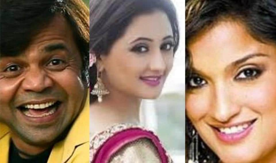 Rajpal Yadav, Rashami Desai  and Sandhya Mridul were reportedly offered Bigg Boss 13.