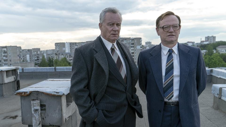 HBO's Chernobyl is now the top-rated TV show on IMDb, beating Game of Thrones, Breaking Bad