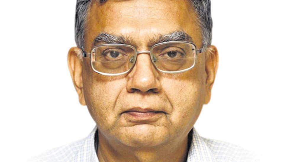 Maharashtra Pollution Control Board,MPCB,MPCB chairman