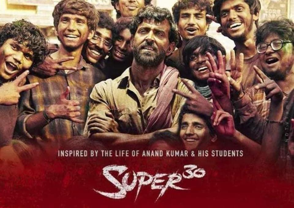 super 30,super 30 trailer,Super 30 Hrithik fake bihari accent