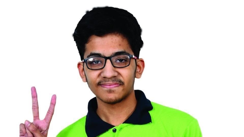 NEET topper,NEET 2019 topper,Nalin Khandelwal