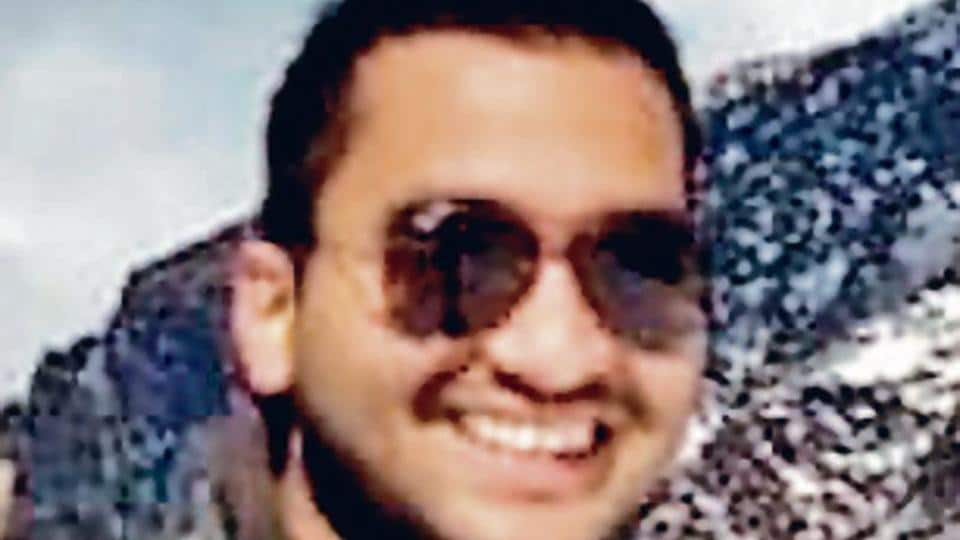 An alumnus of Punjab Public School, Nabha, Mohit, got his initial training at National Defence Academy (NDA) Khadakwasla, Pune, before being commissioned as flying officer in the IAF.