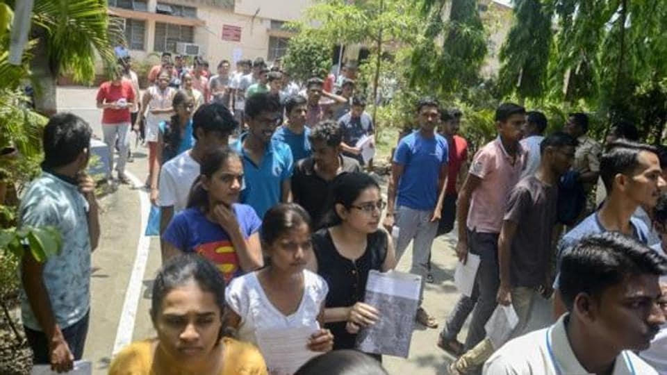 The results of the National Eligibility Cum Entrance Test 2019 were declared earlier on Wednesday.