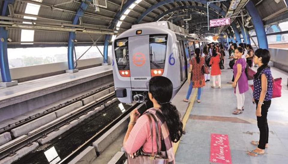 Delhi Metro was catering close to a daily 27 lakh passenger rides per day before the fares were hiked in May 2017. Currently, the Metro usage is around 23 lakh daily trips per day.