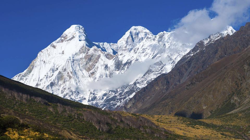 Nanda Devi peak,retrieval of dead climbers,Climbers