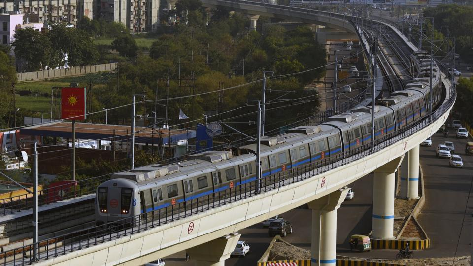 The Delhi Metro started receiving power from the Ghazipur waste-to-energy plant since the beginning of June.