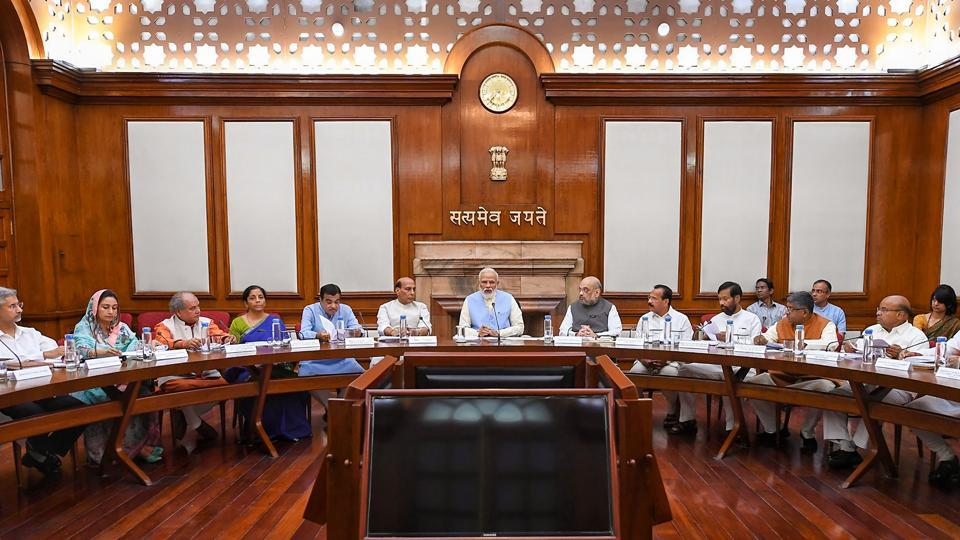 PM Modi,Cabinet committees,economic growth