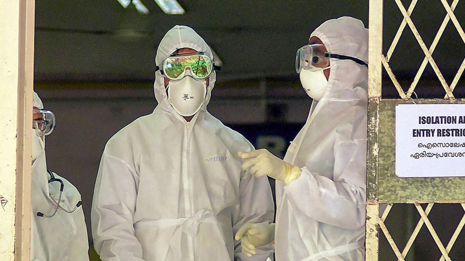 There are no drugs or vaccines that can combat the Nipah virus, which kills 40-70% of the people infected.