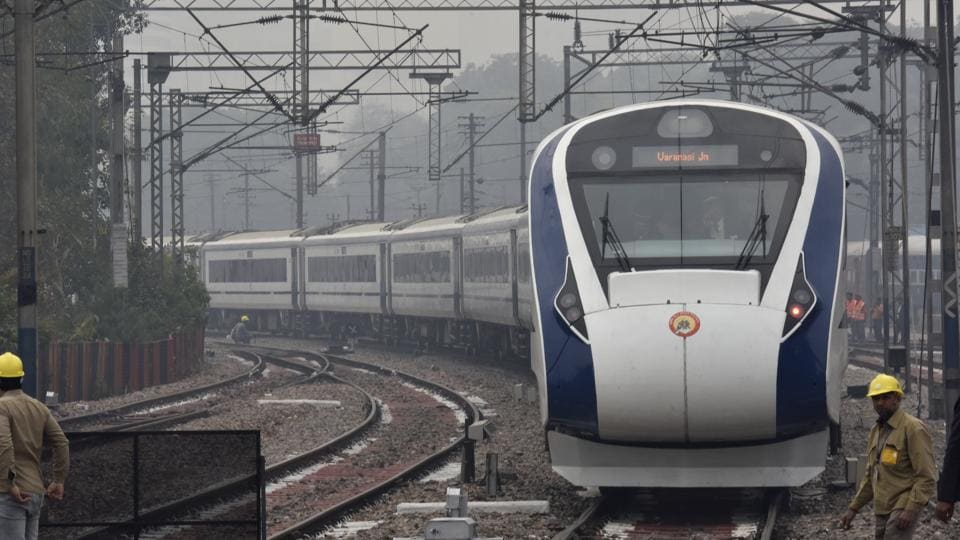 By the end of March 2020, the railways has planned to run 12 AC locals in Mumbai, six each on the Central and Western suburban lines.