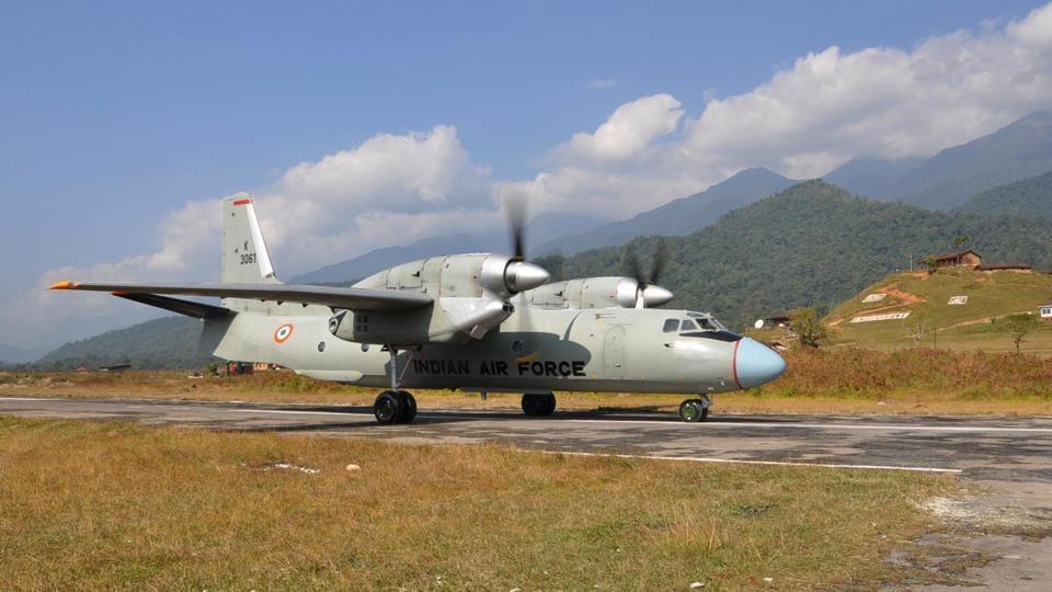 AN-32,missing plane in arunachal pradesh,arunachal pradesh