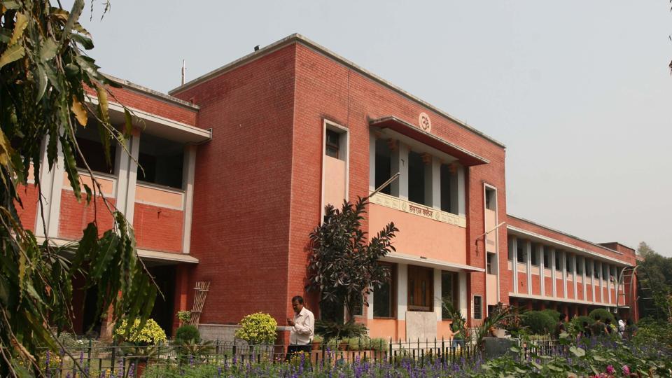 DU admissions 2019,hansraj college,DU admission process
