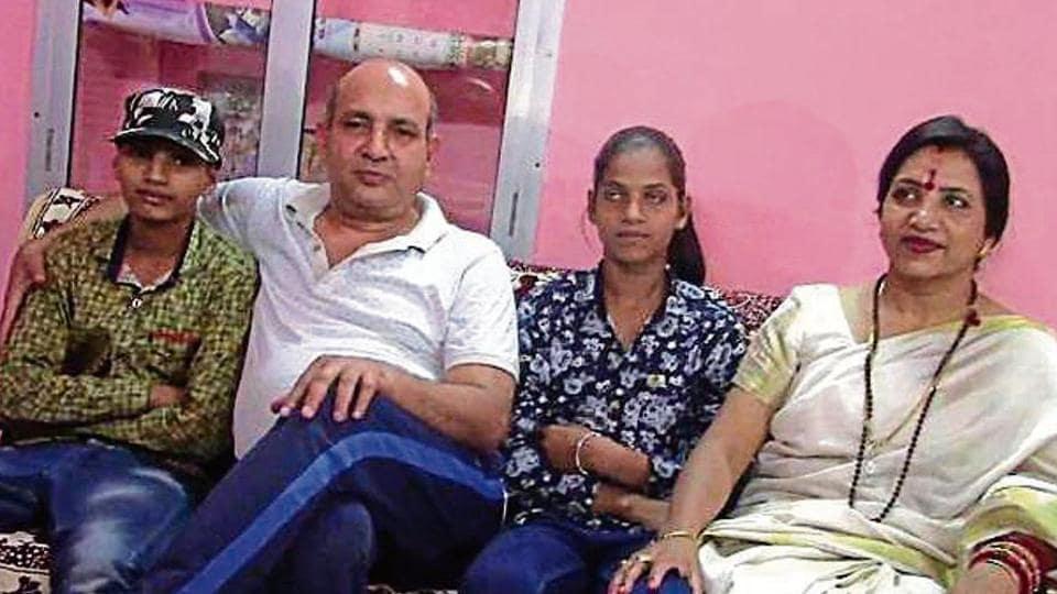Rajasthan judge,CRPF jawan,Rajendra Kumar Sharma