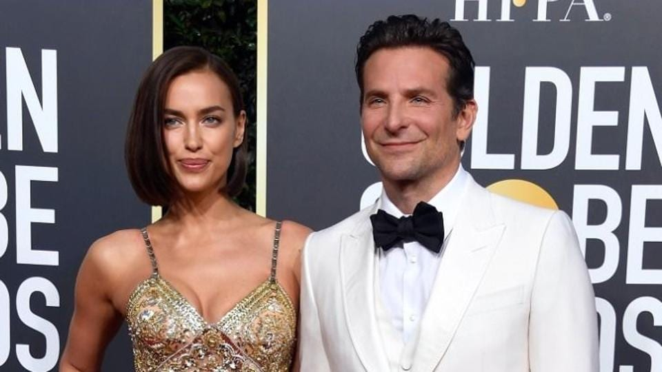 Bradley Cooper and Irina Shayk have been together since 2015.