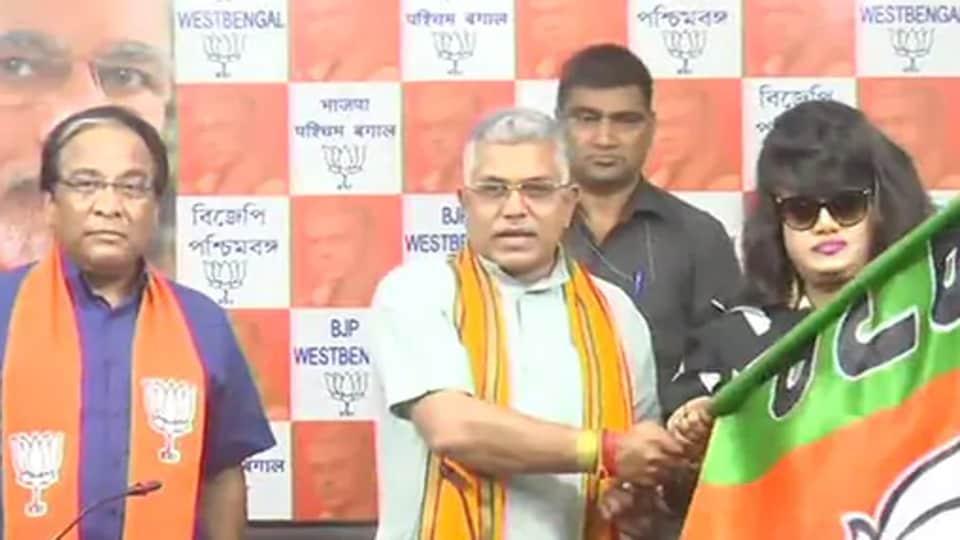 Anju Ghosh,BJP,Bangladesh