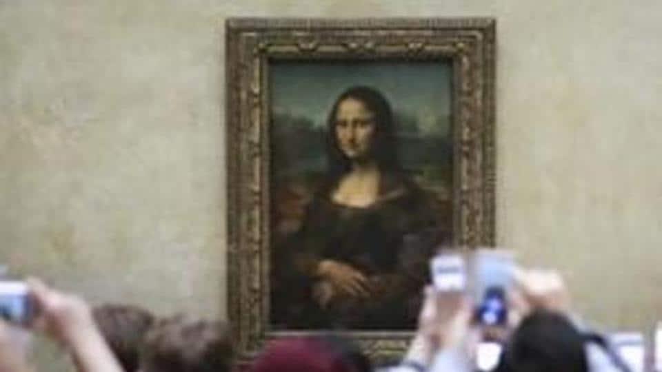 Mona Lisa,Mona Lisa's smile,non-Duchenne smile