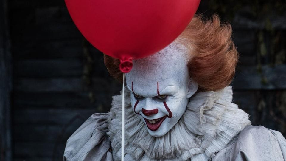 Footage from It Chapter 2 will be debuted at Comic Con.