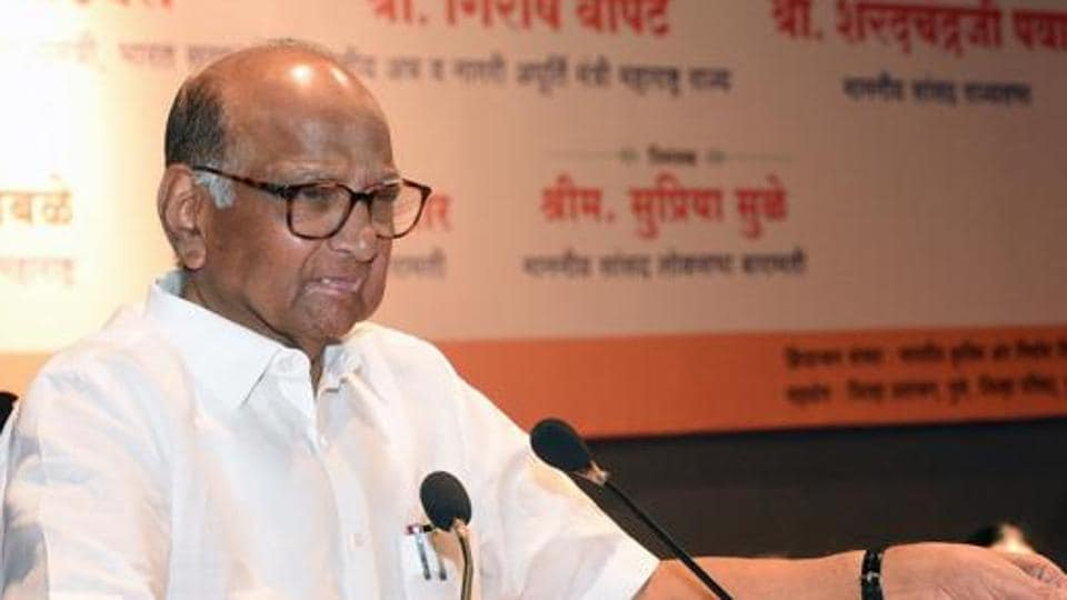NCP chief also asked leaders to reach a consensus and suggest new faces for the assembly polls.